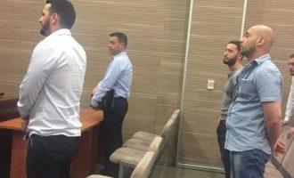 Dënohen me burg vëllau i Unikatilit dhe Krenar Çoçaj