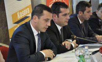 Ministri Gashi: Kosova ka bërë hapa mëdhenj me aprovimin e legjislacionit modern për të drejtat e autorit dhe të drejtat e përafërta
