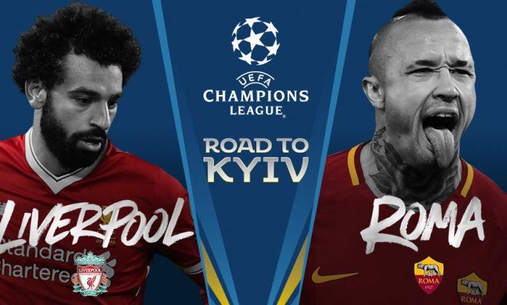 liverpool vs as roma