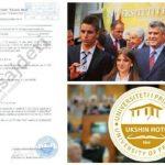 """Universiteti """"politik"""" i Thaçit merr vendim kundërstatutar"""