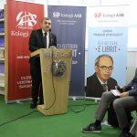 """Në Ditën Botërore të Librit, Kolegji AAB themelon Çmimin """"Masar Stavileci"""""""