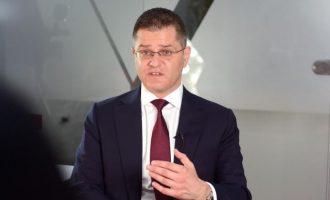 """""""SHBA-ja s'i la Vuçiqin e Thaçin të këmbejnë territore"""""""