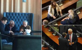Pajtimi me zor dhe tri kërkim faljet e Adem Grabovcit