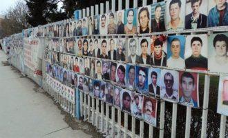 """Kosova shënon """"Javën e Personave të Pagjetur"""""""