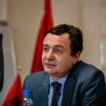 """""""Do zgjedhja Kurtin para Thaçit për ta drejtuar dialogun me Serbinë"""""""