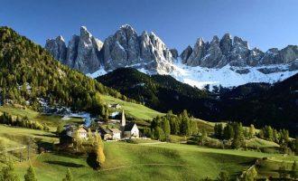 """Alpet Shqiptare përfshihen në itinerarin e """"Via Dinarica"""""""