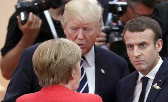 """Puthje franceze me bishtin prapa"""