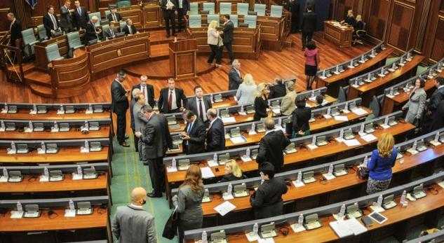 Arsyeja banale pse Kuvendi po dështon ta miratojë komisionin për gylenistat