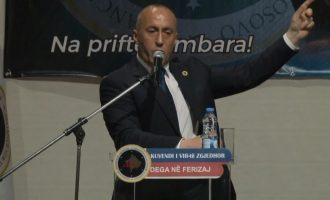 Kryeministri Haradinaj thotë se vizat liberalizohen në fund të vitit
