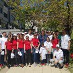 Banka Kombëtare Tregtare, mbështet aktivitetin e Komunës për 'Ditën Ndërkombëtare të Tokës'