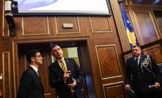 Zyrtarët e Kuvendit harxhuan 116 mijë euro për dreka dhe darka