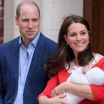 Bebja e sapoardhur shtyn me një pozicion princin Harry, në listën për pasardhës të fronit