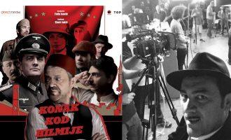 """Në Sarajevë prezantohet seriali më i ri rajonal """"Në konak te Hilmija"""" ku luan aktori kosovar Ilir Tafa"""