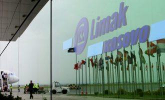 Keqpërdorimi i Aeroportit të Prishtinës nga kompania Limak
