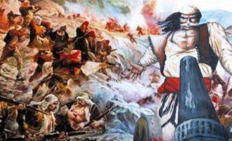 137 vjet nga rënia heroike e Mic Sokolit