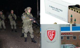 FSK furnizohet me mbi 3 milionë plumba – Ministria shpenzon rreth 2 milionë euro