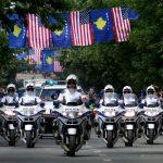 Policia e Kosovës blen 15 skuterë – harxhon mbi 80 mijë euro