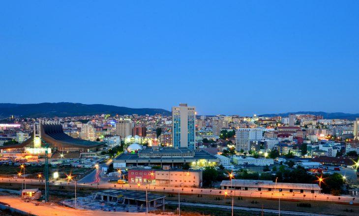 Dashuria e gazetares italiane për Kosovën