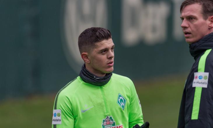 Milot Rashica ka një porosi për tifozët e Werderit