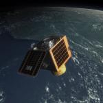Nëse rrini lakuriq në shtëpi, mund t'ju shohin nga sateliti