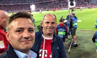 Lladrovci e Jashari në Mynih: Kjo atmosferë është e rrallë