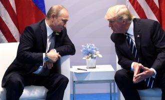 Padi kundër Donald Trumpit, Rusisë dhe Wikileaks