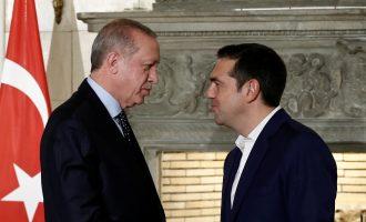 Përplasja me Turqinë – Tsipras i përgjigje Erdoganit