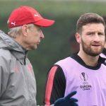 A do të largohet Mustafi – e konfirmon Wenger