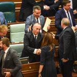 Zv/kryeministri nuk e përkrah krijimin e Ushtrisë së Kosovës