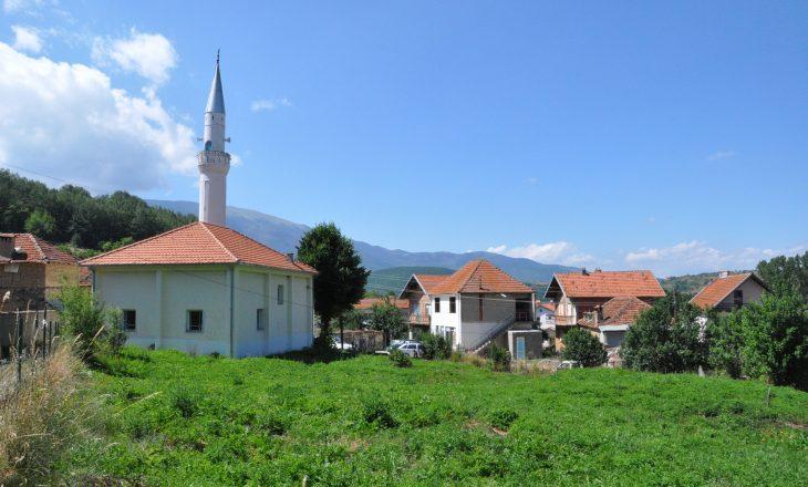 Xhamia më e vjetër në Kosovë dhe Ballkan