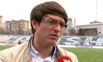 """Ismet Munishi: """"Superliga është më dobët vitin e ardhshëm"""""""