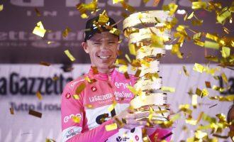 Përfundon Giro d'Italia