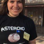 Kjo është kosovarja që një asteroid mori emrin e saj