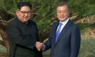 Gazetarët nga Koreja Jugore do të përcjellin shkatërrimin e poligonit bërthamor në Veri