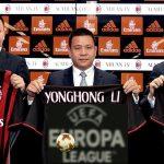 Milan rrezikon përjashtimin nga Europa League