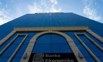Gjykata amniston keqpërdorimin e të dhënave personale nga Banka Ekonomike