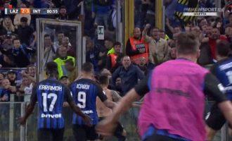 Fund dramatik në 'Olimpico' – Interi pas 7 vjetëve kthehet në Ligën e Kampionëve [Video]
