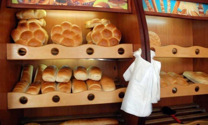 Bukë falas për Ramazan