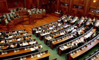 Më në fund ratifikohet një marrëveshje Kosovë-BE