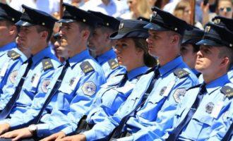 800 serbë kanë shprehur interesim të bëhen pjesë e Policisë së Kosovës