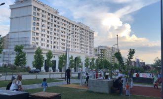 Royal Mall sjell patinazh brenda qytetit, për të parën herë në Kosovë!