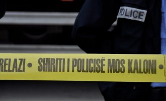 Detaje për vrasjen dhe vetëvrasjen e sotme në Prishtinë