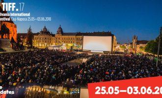 Drejtuesit e festivalit PriFest ftohen në Transilvania International Film Festival
