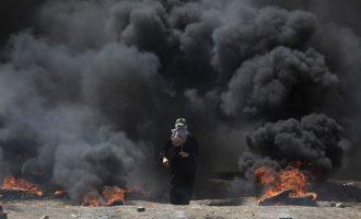 Konflikte të reja në kufi të Gazës dhe Izraelit
