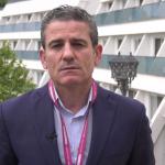 Aleksander Cipa tregon për gazetarinë në Shqipëri