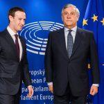 Parlamenti Evropian – Zuckerbergut: Ke krijuar një monstër