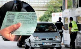 """Pse Kosova nuk ka Karton të Gjelbër dhe pse po vazhdon të """"plaçkitet"""" diaspora?"""