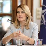 """""""Serbia s'mund të hyjë në BE, pa e njohur Kosovën"""""""