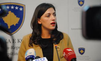 """""""Kosova është shndërruar në një vend që rehabiliton kriminelët, e habitshme heshtja e opozitës dhe ambasadave"""""""