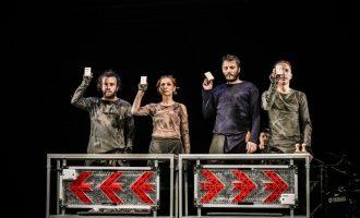 Shkaku i vizave ekipi i Kosovës nuk merr pjesë në festivalin ndërkombëtar